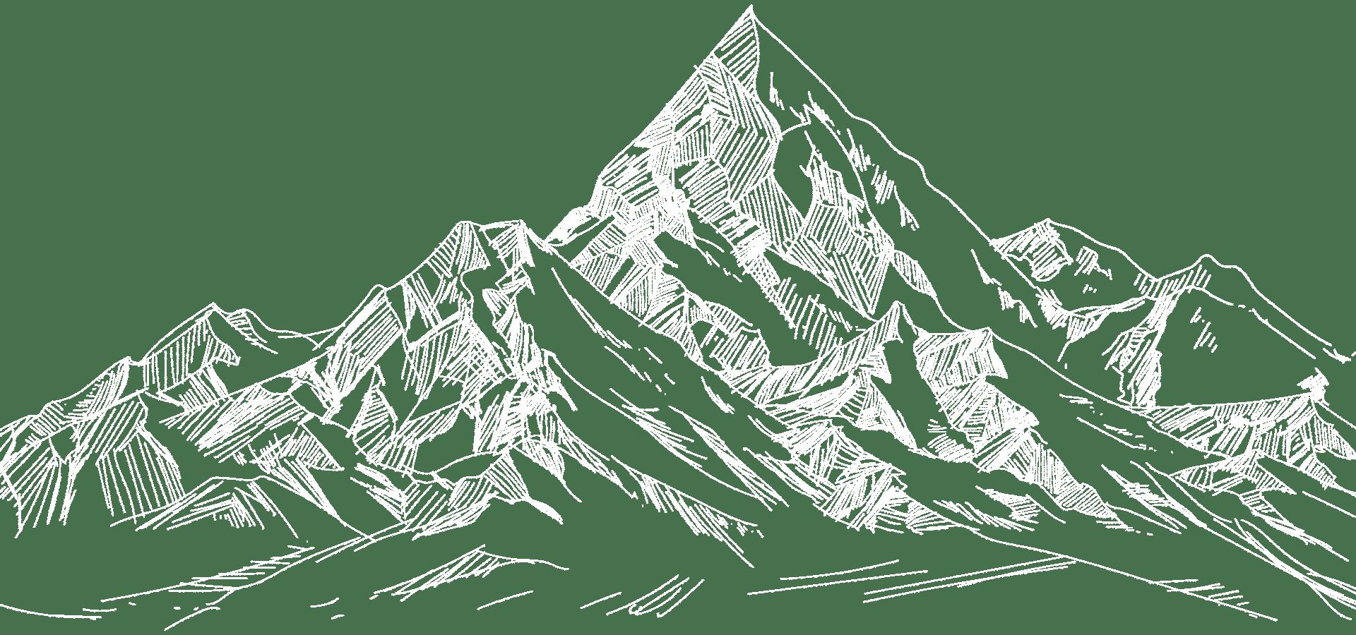 Berge Gipfelstürmer